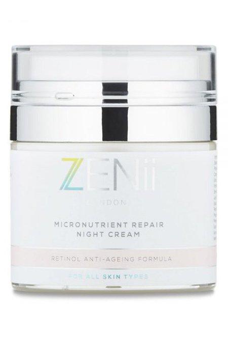 ZENii Micronutrient Repair Night Cream 50ml