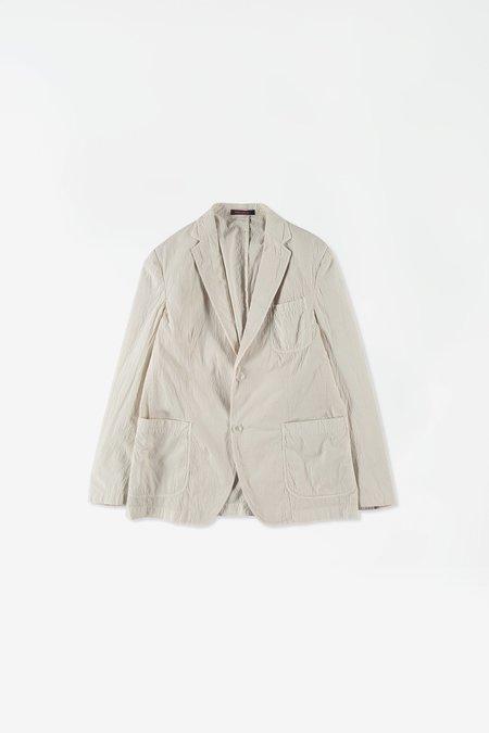 The Gigi Rocket jacket - Navy