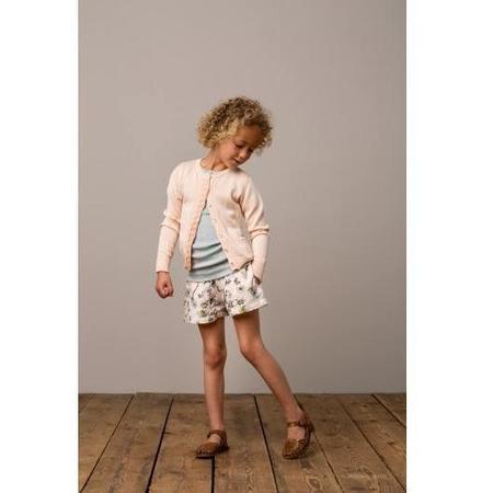 Kids marmar copenhagen pala shorts - windflowers