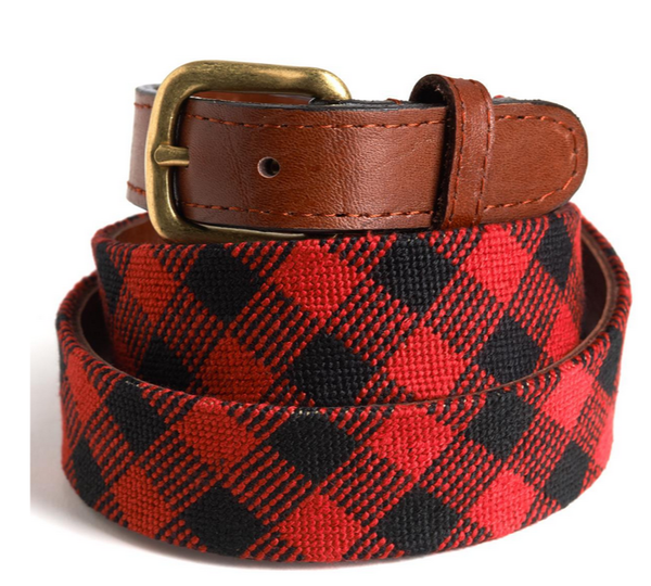 Woolrich Belt