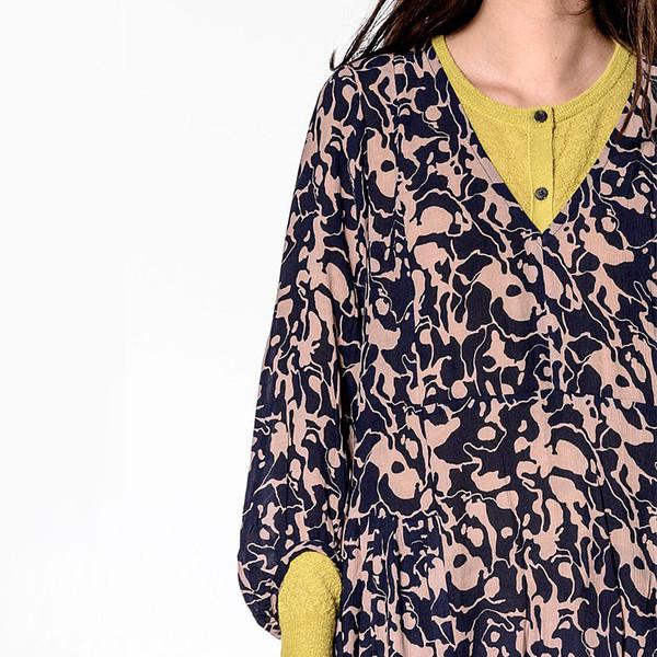bellerose haro dress