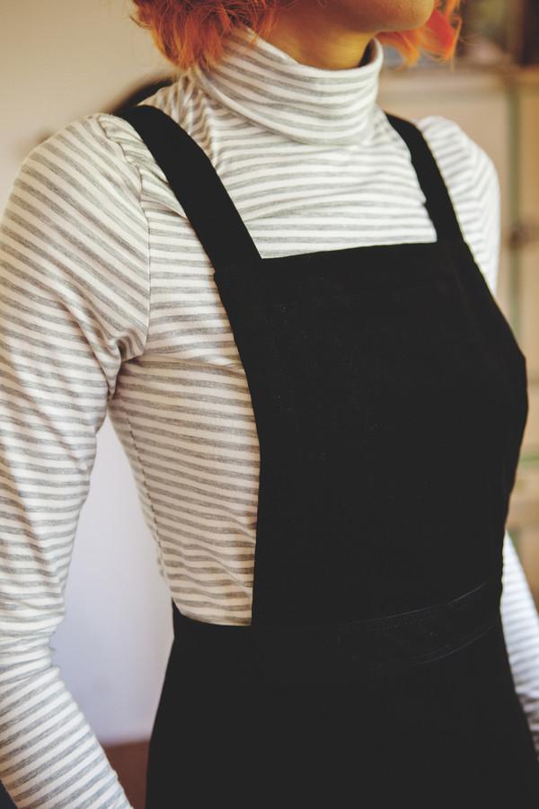 Betina Lou Lio Jumper (Black)