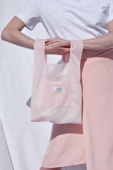 NIKA PINK EROS - Light Pink