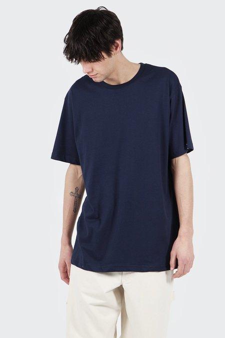 GOOD AS GOLD Classic Organic T-Shirt - Navy