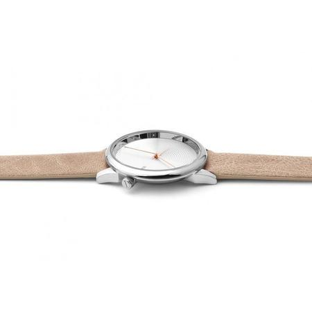 Poketo Estelle Deco Watch - Nude