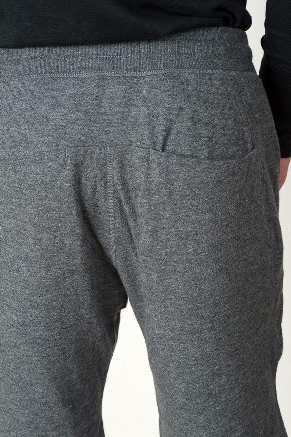 Men's Wings + Horns - Double Knit Short