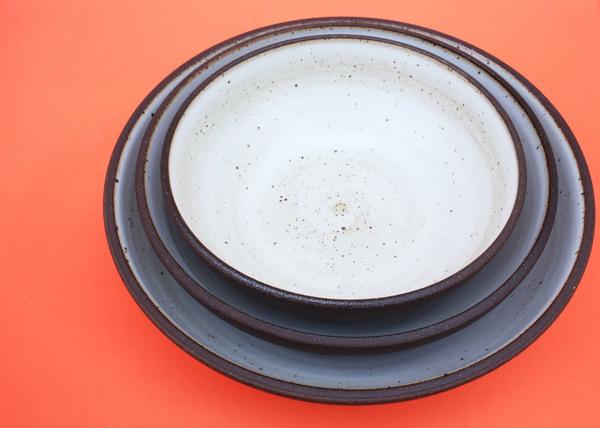 Sanny Ceramics - Handmade Ceramic Nesting Bowls