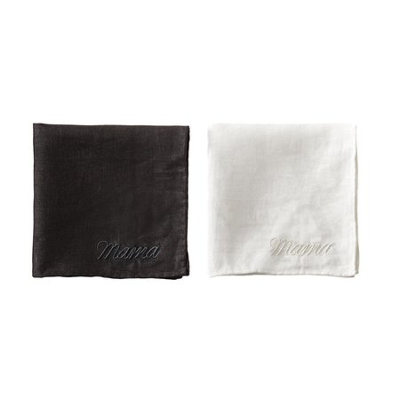 Sir   Madam Handkerchief Set