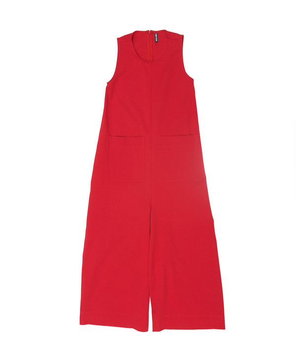 Ilana Kohn Harry Jumpsuit, Poppy