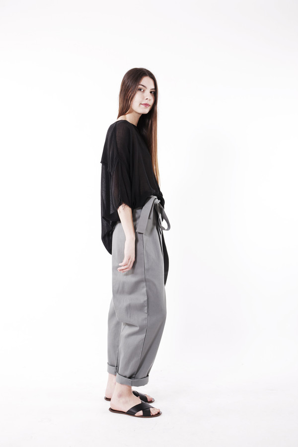 Kowtow Side By Side Pant