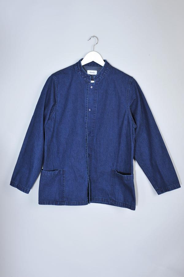 Chimala Denim Engineer Jacket