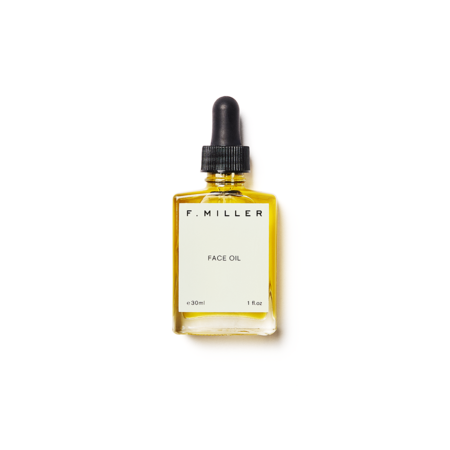 fmillerskincare Face Oil