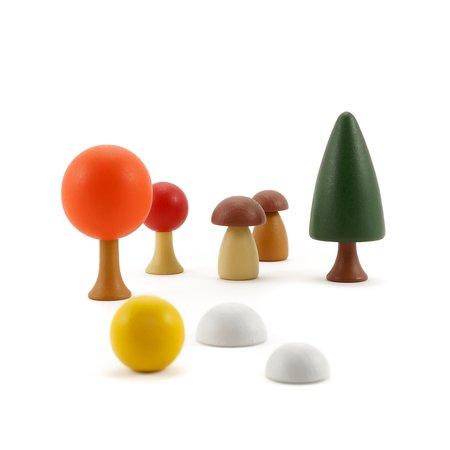 Kids Clicques Garden Autumn Toys