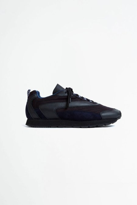 Reproduction of Found French military trainer - black