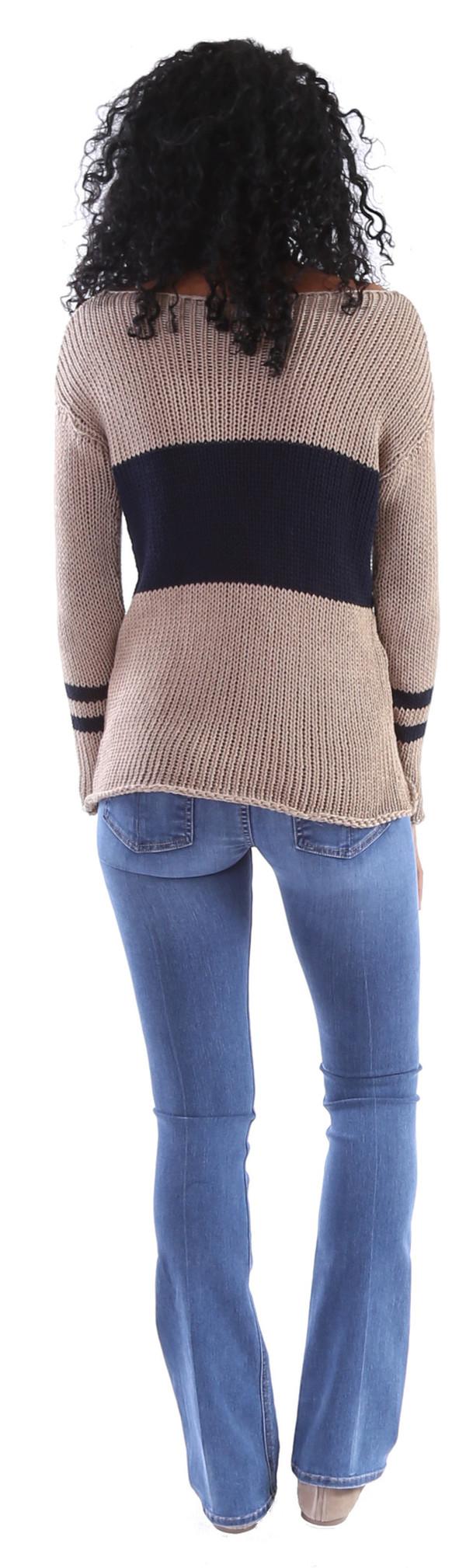 LILYA Mae Knit Sweater