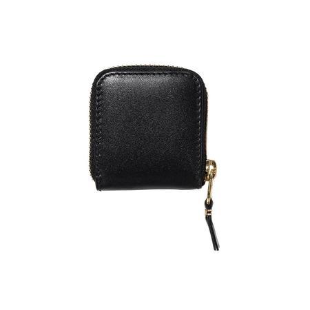 COMME des GARCONS Classic Leather Wallet - Black