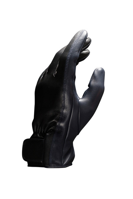 JOURNAL Rand Pin Glove | Black