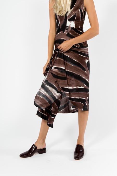 Rachel Comey Cascade Dress