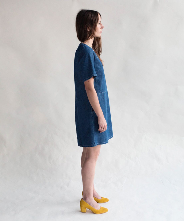 Loup Mara Dress