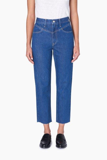 Trave Heidi Stovepipe Jeans