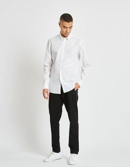 Minimum Hall Shirt - White