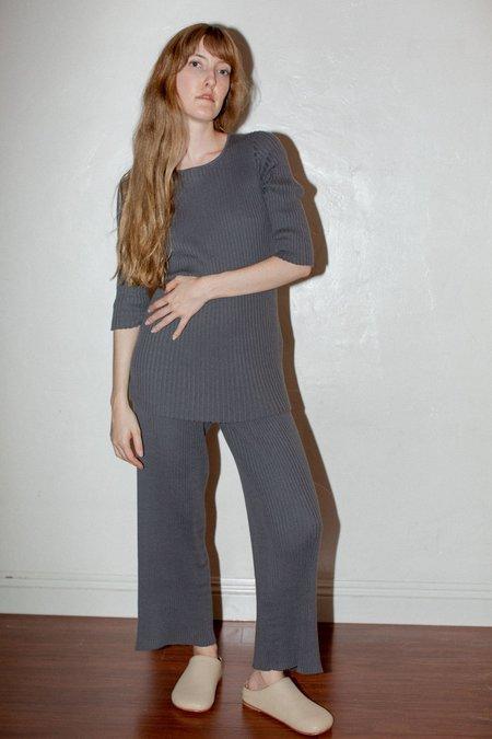 Lauren Manoogian Column Pants - Shale
