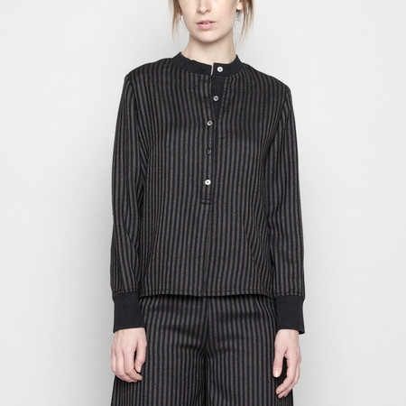 7115 by Szeki Fall Jumper - Stripe FW16