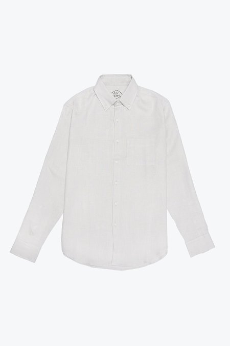 Alex Crane Playa Shirt - Bone