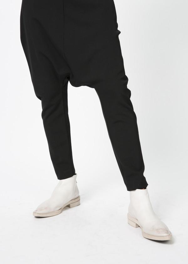 Rundholz Stretch Drop-Crotch Pant
