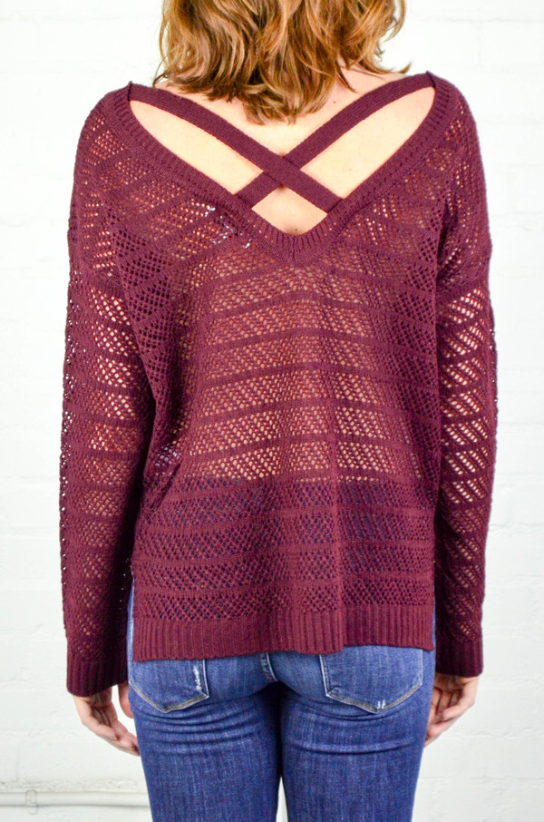 Heartloom Robyn Sweater