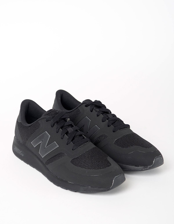 New Balance 420 Revlite Sneaker Black