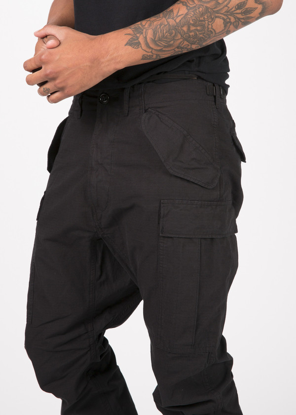 R13 Military Cargo Pants