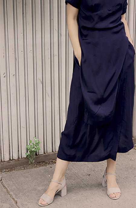 Ajaie Alaie Viento Skirt | Eleven PM