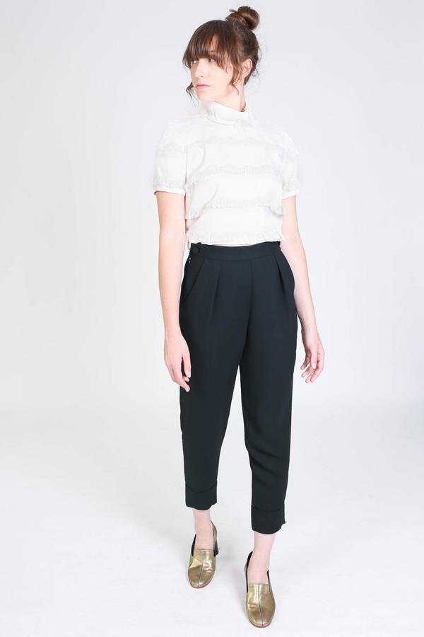 Rachel Comey Westside pant in black