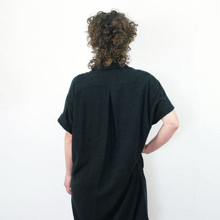COKLUCH Daman Dress - Black