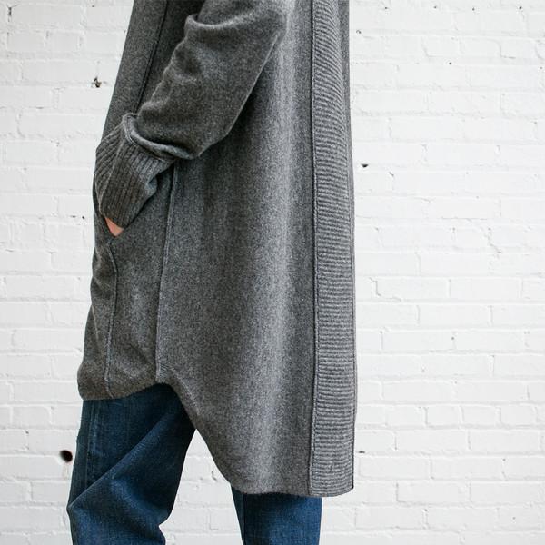 Paychi Guh Sweater Dress