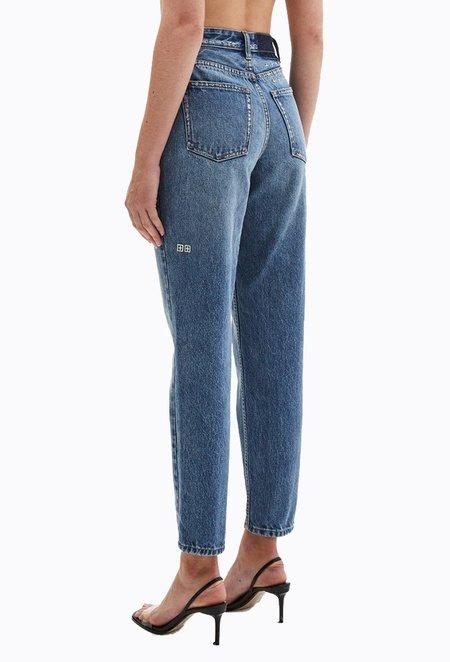 Ksubi Pointer Tru Vintage Jean - Denim Blue