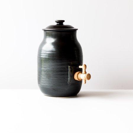 Jacques Benoît Kombucha Jar/Vinegar Pot