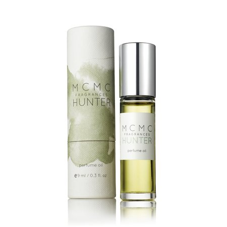 MCMC Fragrances MCMC HUNTER PERFUME OIL