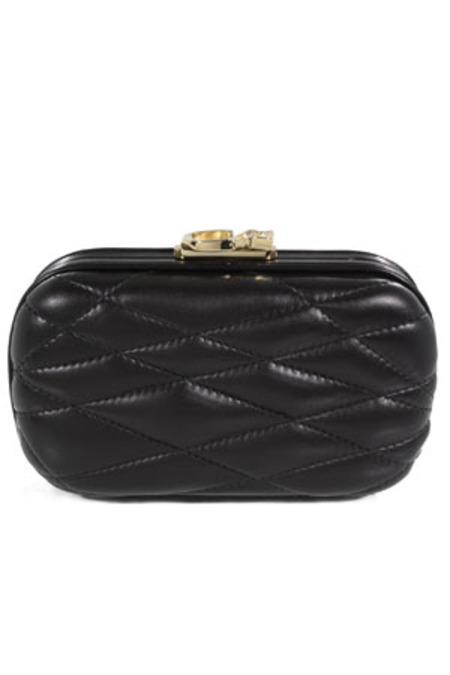 Corto Moltedo Susan C Star Bag - Black