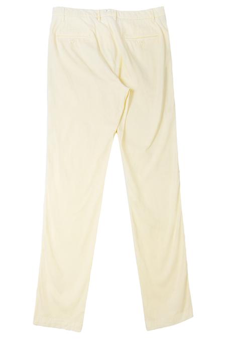 C.P. Company Woven Pants - Off White