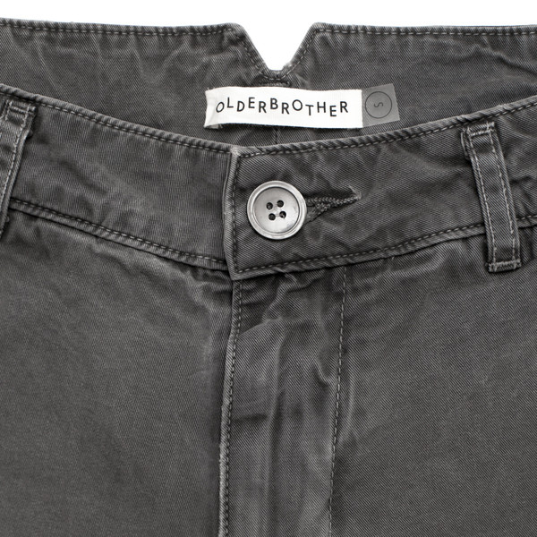 Olderbrother Forty-Five Trousers - Gray