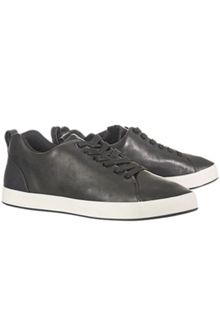 PUMA Urban Glide Lo Leather Shoes - Black