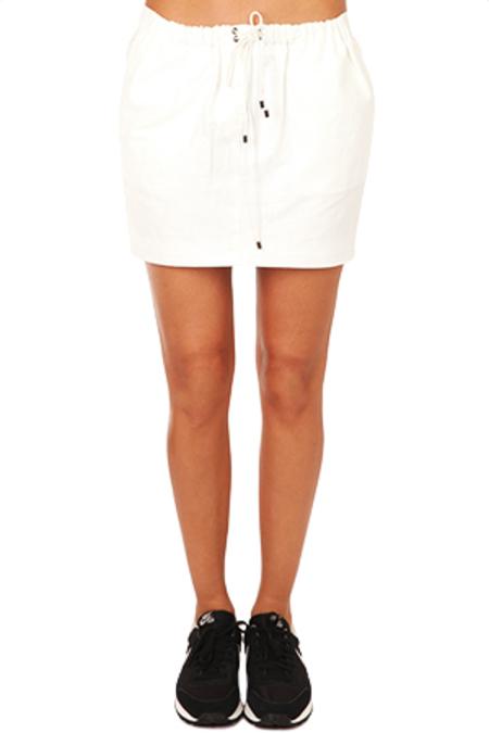 Elizabeth and James Crawford Skirt - White