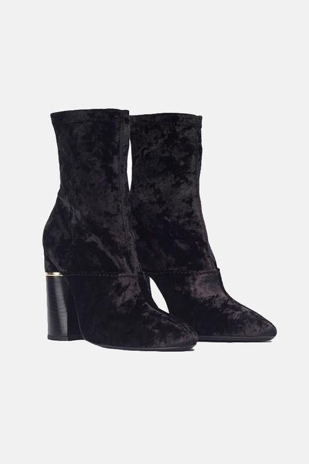 3.1 Phillip Lim Kyoto Stretch Boot Shoes - Black
