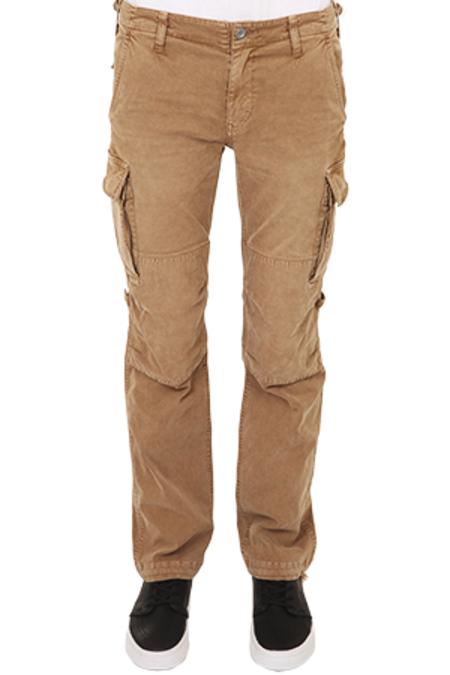 Onestroke Ones Stroke Cargo Pants - Beige