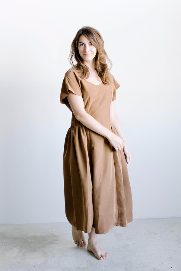 REIFhaus Wave Dress
