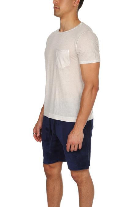 Massimo Alba Panarea T-Shirt - Beige