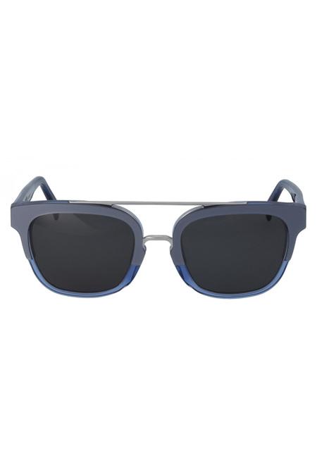RetroSuperFuture Akin Sunglasses - Lamina
