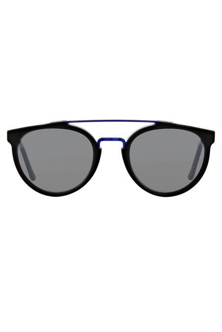 RetroSuperFuture Giaguaro B2B Eyewear - Black